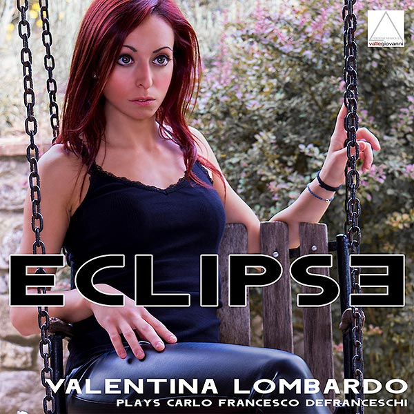 Valentina Lombardo - Eclipse
