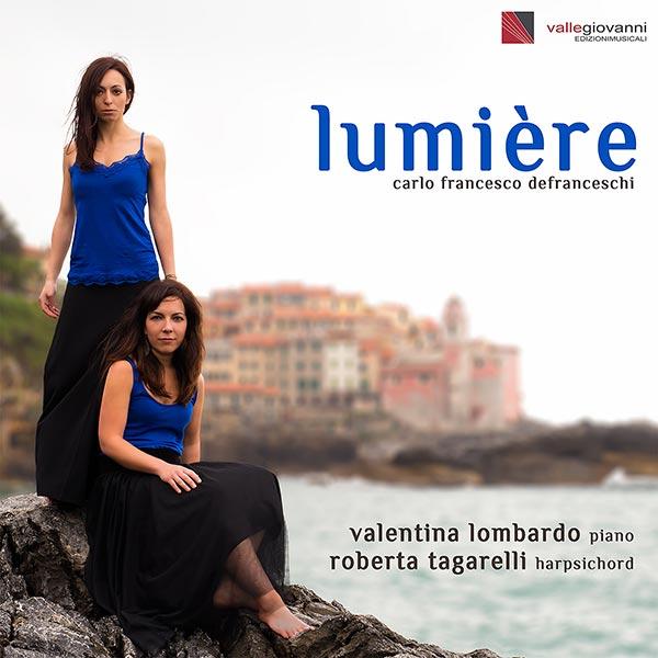 Valentina Lombardo - Lumière